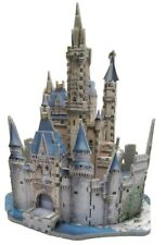 200 piece Puzz-3D jigsaw puzzle Disney Cinderella Castle F/S w/Tracking# Japan