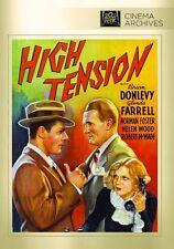 High Tension - Region Free DVD - Sealed