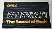 Marshall Valvestate The Sound of Rock Retail Wall Banner