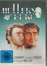 DVD - Müllers Büro / #157