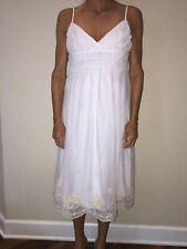 SUN DRESS BY BETSEY JOHNSON OF NEW YORK - SIZE 6 - FLAWLESS CONDITION