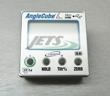 Igaging Rechargeable Electronic Angle Cube 3rd Gen Digital Sensor Level Bevel