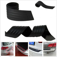 35.8 inch Black Guard Car SUV Body Bumper Protector Trim Cover Protective Strip