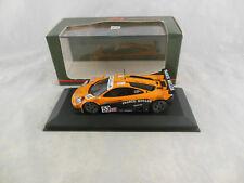 Minichamps 530 164353 McLaren F1 GTR  Le Mans 1996 #53 Giroix Racing