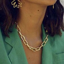 Cerradura de moneda de mariposa para mujer multicapa cristal colgante Gargantilla Collar Joyería Nuevo
