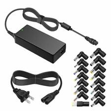 AC Universal Laptop Charger for HP Dell IBM Lenovo Acer ASUS Notebook Ultrabook
