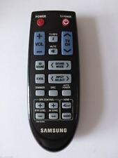 NEU Original Samsung Fernbedienung AH59-02330A für HW-D570 HW-D570/XU