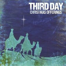 Third Day - Christmas Offerings CD #1965752