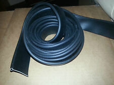Hollow PVC Wing Piping Beading Vintage Classic Car Meter