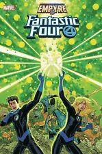 Fantastic Four #23 (Empyre) JULY 2020 FREE SHIPPING AVAILABLE
