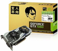 Professional-oriented video card GEFORCE GTX 1060 equipped with GF Japan NEW PSL