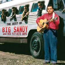 New; BIG SANDY AND HIS FLY-RITE BOYS - Best of (Dave Alvin) CD