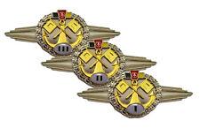 Klassifizierungsabzeichen für Signäler | NVA Volksmarine Seestreitkräfte DDR