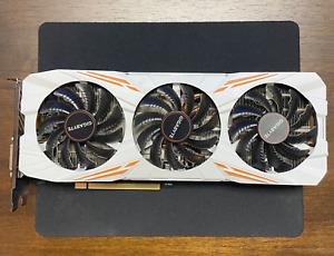 Gigabyte GeForce GTX 1080 Ti 11GB GDDR5X Graphics Card GPU