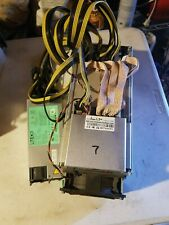 Bitmain L3+ AntMiner 504M - Used - WITH POWER SUPPLY