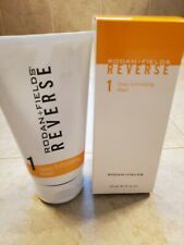 NEW AUTHENTIC Rodan + and Fields Reverse 1 Deep Exfoliating Wash 4.2 oz