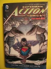 NEW SEALED Superman Action Comics Vol 6 Superdoom HB Issues 30-35 & Annual 3 DC