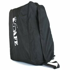iSAFE Carseat Travel Holiday Luggage Bag for Graco Coast Car Seat - Oxford