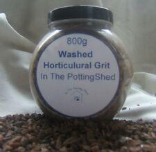 Horticultural Grit 800g washed