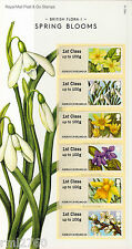 2014 reimpresos flora/flowers Me # 1 primavera florece Post & Go Set