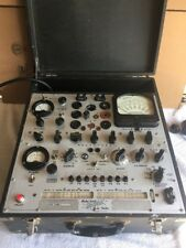 Hickok Model 539B Tube Tester Working Condition