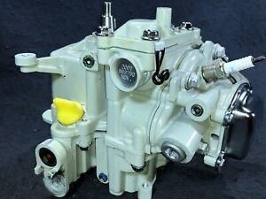 Suzuki Outboard DF2.5 4 Stroke Powerhead Crankcase Cylinder Assembly 11200-97J00