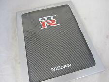 Original Nissan Gt-r Ipad Alta Funda qgt-r46