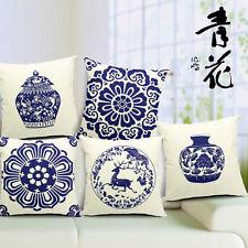 Asian/Oriental Pictorial Decorative Cushions & Pillows