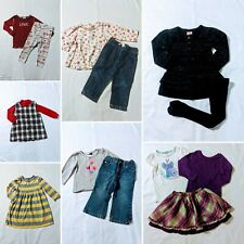 Baby Girl Size 12 Months Winter Clothing Lot