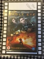 Eagle Eye (DVD, Brand New & Sealed)
