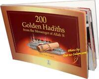 8 x 200 Golden Hadiths & 8 x Kitab Tauhid & 8 x Muqaddimah Jazariyyah