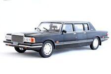 ZIL-41047 1986 AutoLegends USSR. Diecast Metal model 1:43. Deagostini. NEW