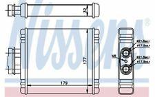 NISSENS Radiatore riscaldamento per SEAT IBIZA 73654 - Auto Pezzi Mister Auto