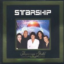 Starship [St. Clair] by Starship/new cd/12 tracks/Mickey Thomas