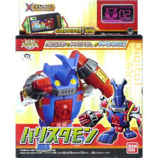 RARE & BRAND NEW @ BANDAI DIGIMON Xros Wars Ballistamon