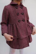 Vêtements violette pour fille de 2 à 16 ans Hiver, 6 - 7 ans