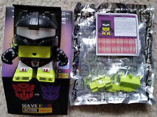 Loyal Subjects Transformers Wave 3 Long Haul MIB