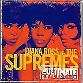 Diana Ross - Ultimate Collection (1998)