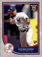 2018 Topps Big League Baseball Base Singles #201-400 (Pick Your Cards)