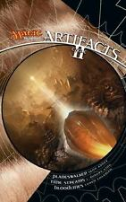 Artifacts: cycle II (Magic, the Gathering), Abbey, Lynn, King, J. Robert, Colema