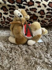 Trip Holidays Souvineer Camel Plush Toy