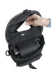 Borsa professionale  x macchina fotografica digitale videocamera accessori  Sm/M