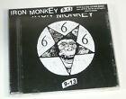 Iron Monkey - 9-13 New CD, Relapse Recor...
