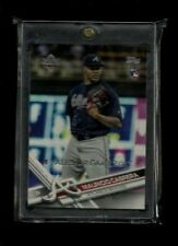 Mauricio Cabrera Topps Transcendant VIP ALL-STAR GAME Parallel #1/1! Braves RC!