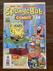 Spongebob+Comics+%2334%2C+1st+Print%2C+2014