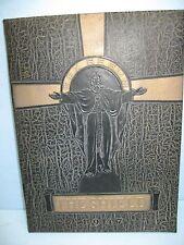 1947 Shield, St Michael's College, Burlington, Vermont Yearbook