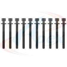 Engine Cylinder Head Bolt Set Apex Automobile Parts AHB551