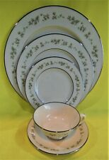 20 Pc LENOX BROOKDALE China - FOUR 5 Piece Place Settings - EX Condition $79.99