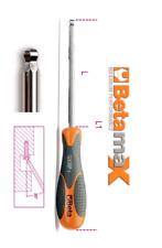 Beta Tools 1293BP 3mm Ball End Head Hex BetaMax Screwdriver FREE SHIPPING