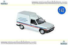Renault Express 1995 Gendarmerie La Prévention Routière  NOREV - NO 514005 1/43